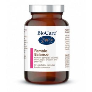 BioCare Female Balance 60...