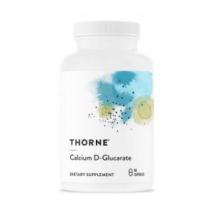 Kalcium D-glukarat 500 mg...