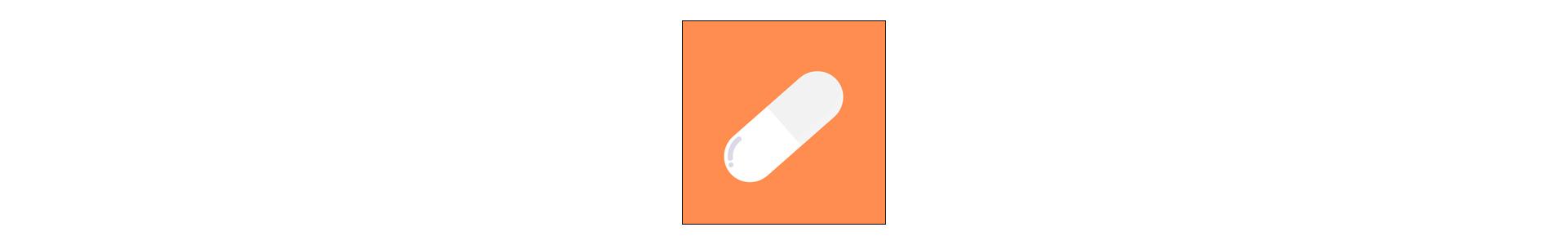 Vitamins/minerals